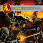 Ars Victor: The One-Hour Wargame