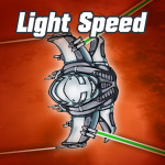 Light Speed, a lightning-fast card game of space combat.