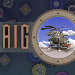 Rig, a dice-rolling steampunk escape to the sky!