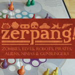 Zerpang! - A Battle Royale of Pure Awesome!