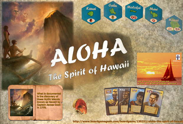 Hi-Yo Silver to Aloha - Part II | The Best Games Are Yet To