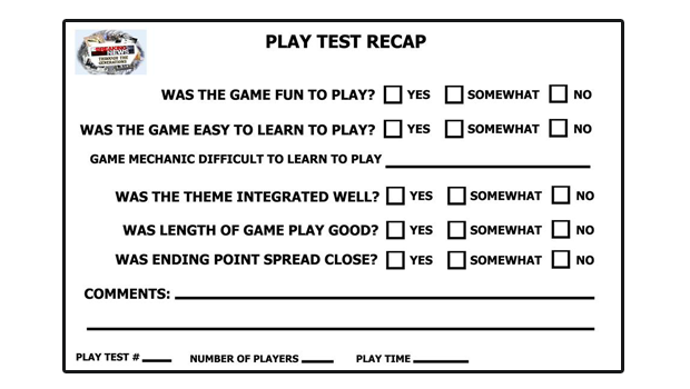 Norv Brooks feedback form