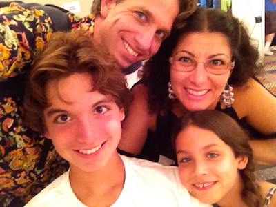 LaurieFamily
