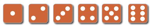 d6 array