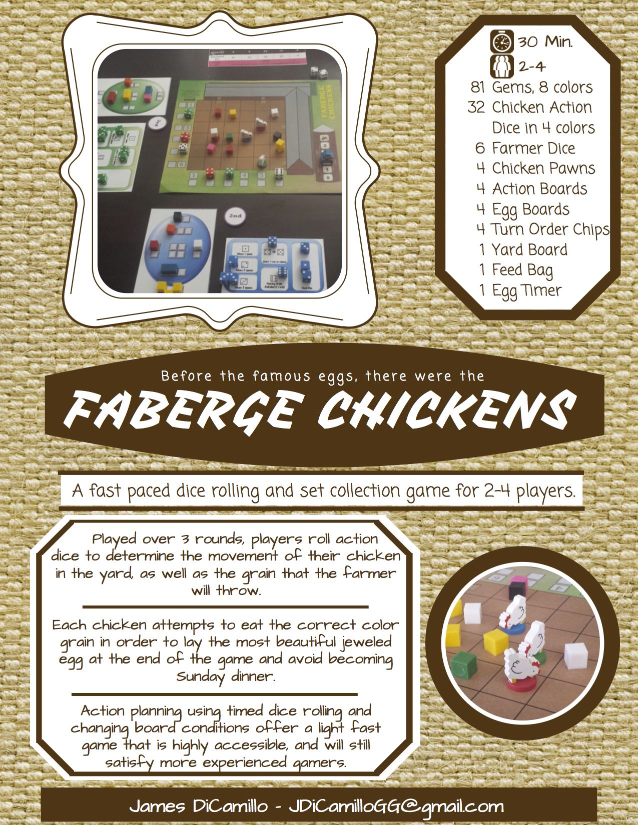 Faberge chickens (7)