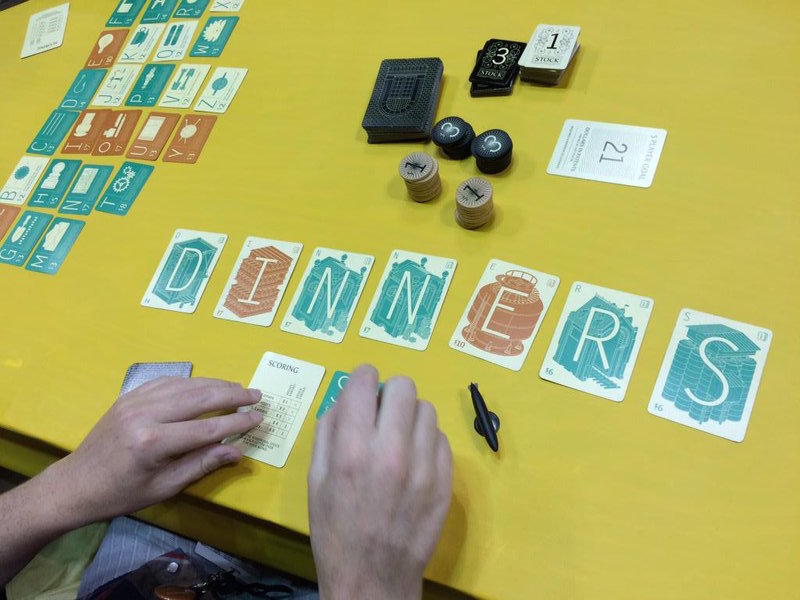 Designing A Word Game Spelling It Out The Best Games Are Yet To
